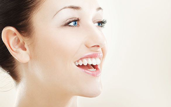 Cosmetic dentistry by Park West Dental Care in Idaho Falls ID