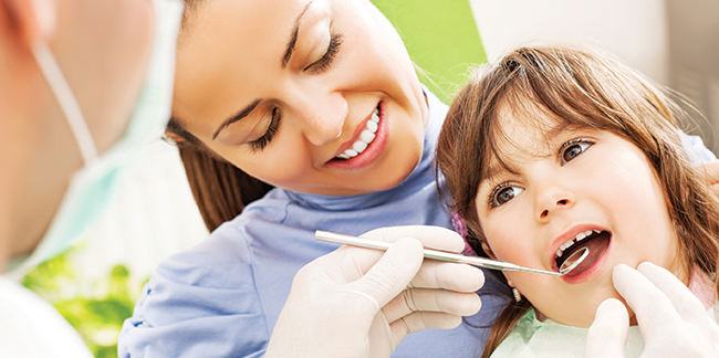 General Dentistry by Park West Dental Care in Idaho Falls ID